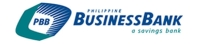 Philippine Business Bank (PBB)
